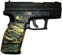Springfield XD Grips - Sub Compact