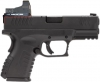 SpringField XDM - Red Dot Mount with Burris Fastfire - Vortex Venom/Viper